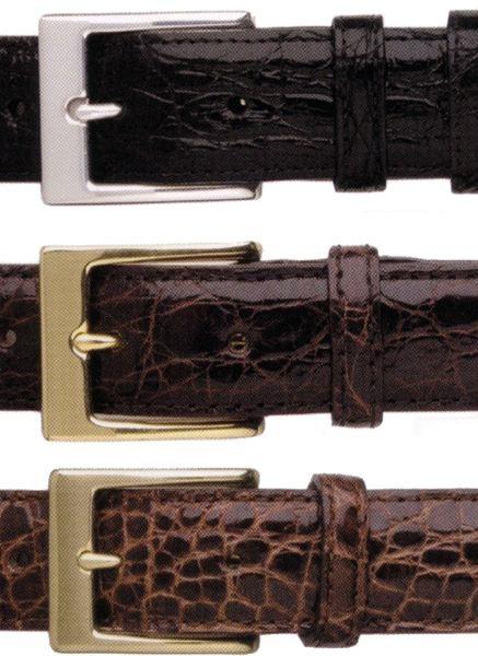 Belt Style